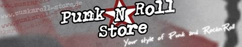 Punk'n'Roll Store